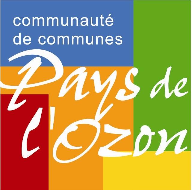 Communauté de Communes Pays de l'Ozon